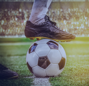 Soccer equipment and inventory