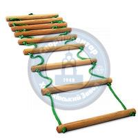 Professional rope ladder