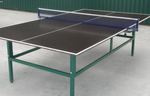 Tennis table outdoor